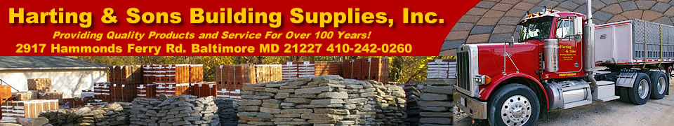 Harting and Sons Building Supplies
